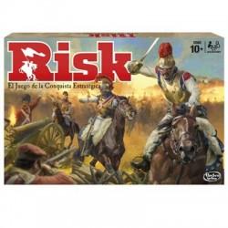 Risk - El juego de la...