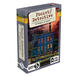 Pocket Detective 3: El...