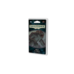 Arkham Horror LCG - Hasta...