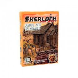Sherlock Far West: Pacto...