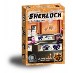 Sherlock: 13 Rehenes