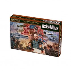 Axis & Allies 1942 2nd...