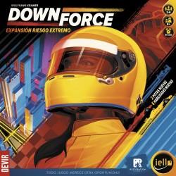 Downforce: Riesgo Extremo...