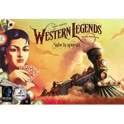 Western Legends : Expansión...