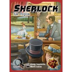 Sherlock : La Copia