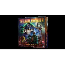 Twilight Imperium 4ª...