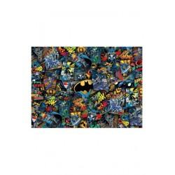 DC Comics Impossible Puzzle...