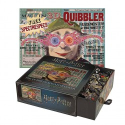 Harry Potter Puzzle The...