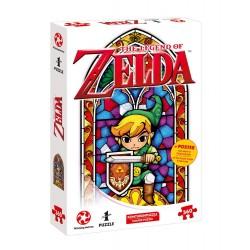 The Legend of Zelda Puzzle...