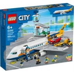 Avión de Pasajeros 60262