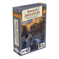 Pocket Detective: Temporada...