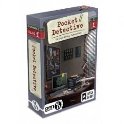 Pocket Detective: Temporada...