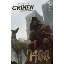 Crónicas del Crimen 1400:...