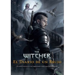 The Witcher: Diario de un...