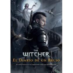 The Witcher: Diario de un...