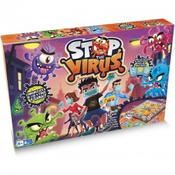 Stop the Virus