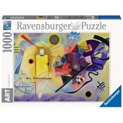 Puzzle Kandinsky,...