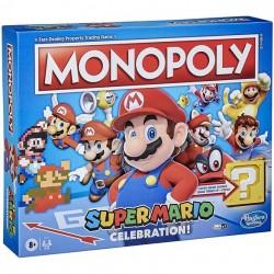 Monopoly: Super Mario...