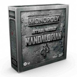 Monopoly Star Wars the...