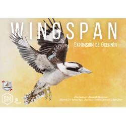 Wingspan: Expansión de Oceanía