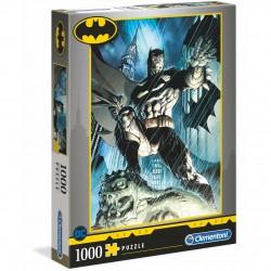 DC Comics Standard Puzzle...