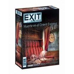 Exit - Muerte en el Orient...