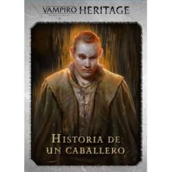 Vampiro la Mascarada...