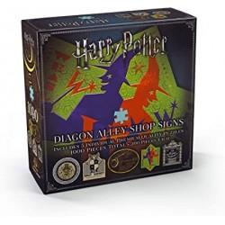 Harry Potter Puzzle Diagon...