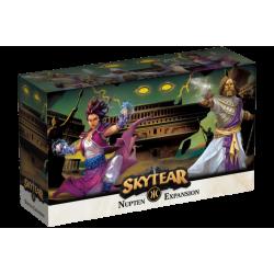 Skytear: Expansión Nupten