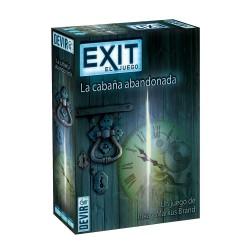 Exit - La cabaña abandonada