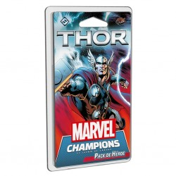Marvel Champions: Thor...