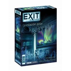 Exit - La estación polar