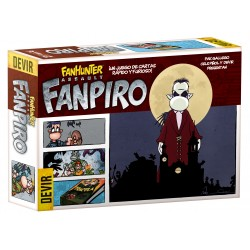 Fanpiro - Fanhunter Assault