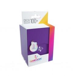 Deck Holder 100+ Purple