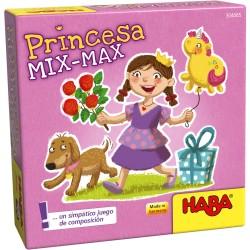 Princesa Mix - Max