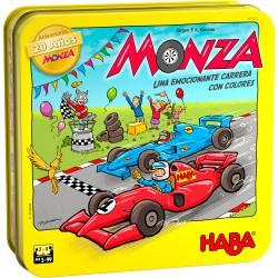 Monza, edición conmemorativa