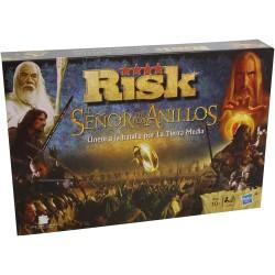 Risk - El Señor de los Anillos