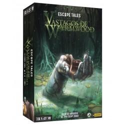 Escape Tales: Vástagos de...