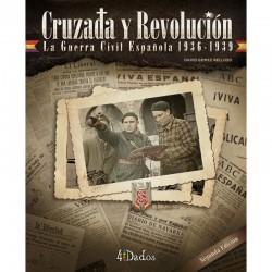 Cruzada y Revolución: 2ª...