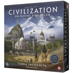 Sid Meier's Civilization...