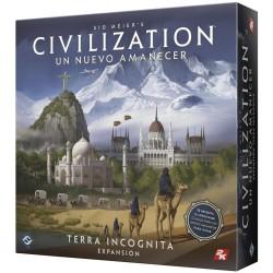 Sid Meier`s Civilization...