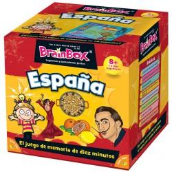BrainBox: España