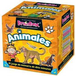 BrainBox: Animales