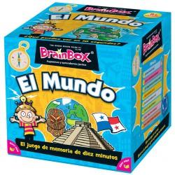 BrainBox: El Mundo