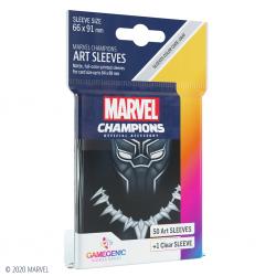 Marvel Champions Sleeves...