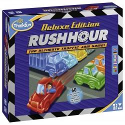 RUSH HOUR: Edición Deluxe