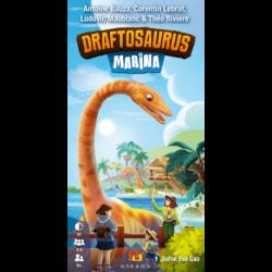 Draftosaurus: Marina...