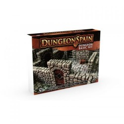 Dungeon Spain: Set de...