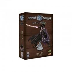 Sword & Sorcery Personajes...