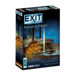 Exit - Robo en el Misisipi